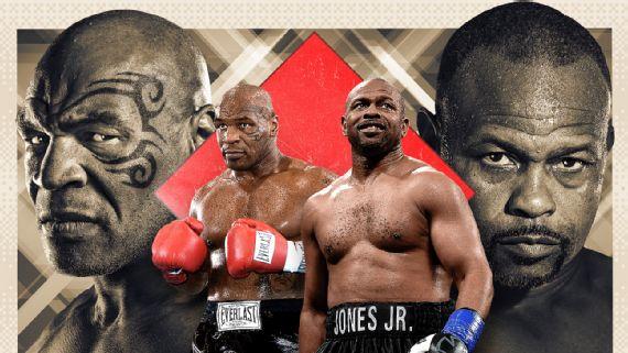 Tyson & Jones