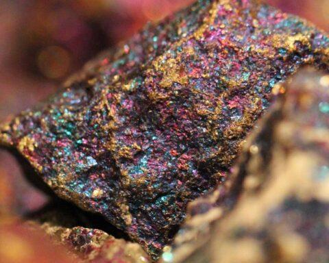 Gold Cyanide