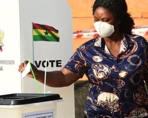 Afr election