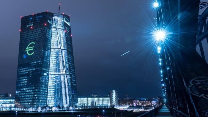 Europian Central Bank