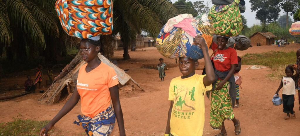 UN Central African