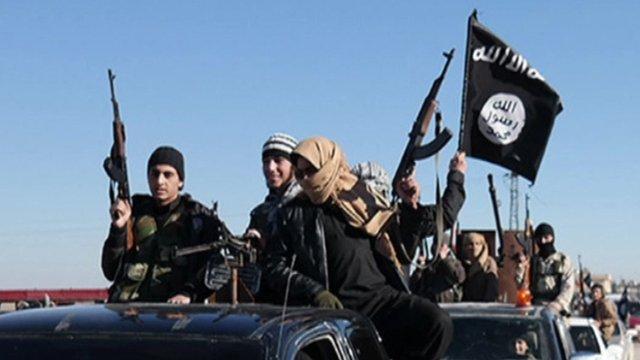 ISIL (Da'esh)