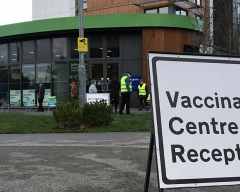 Vaccination Cetre