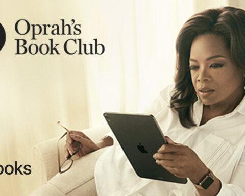 Oprah Book