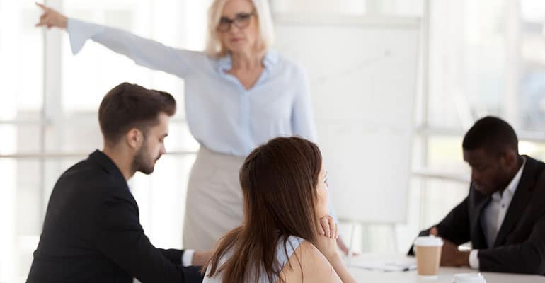 workplace discrimination attorney