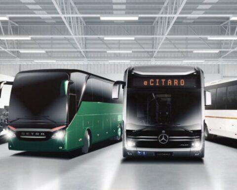 CO2-neutral Daimler