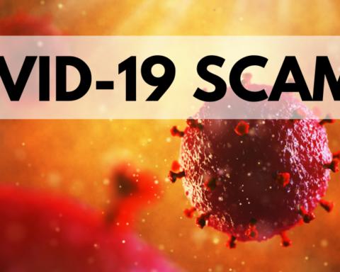 Coronavirus COVID-19 scams