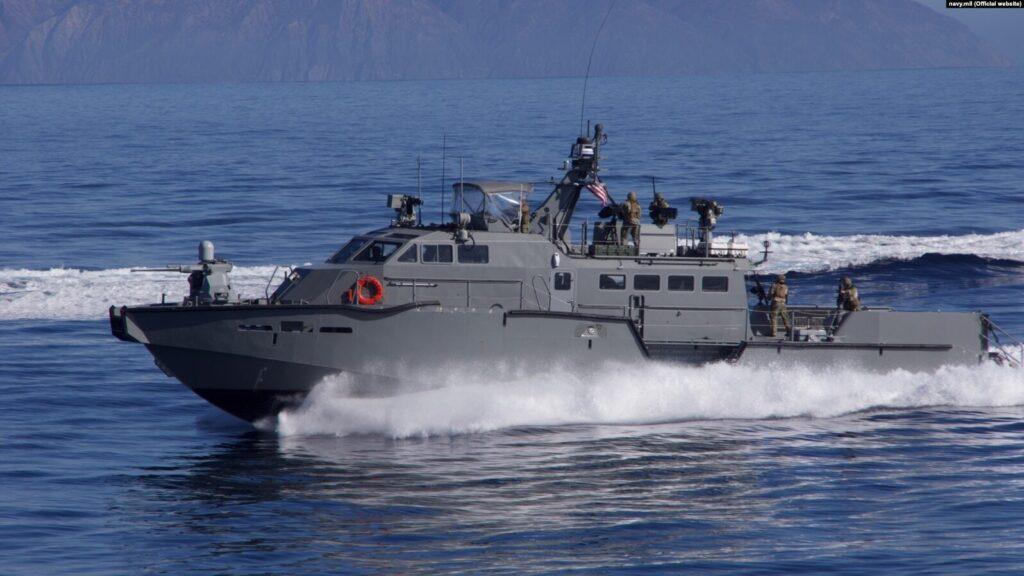 Patrol Boats