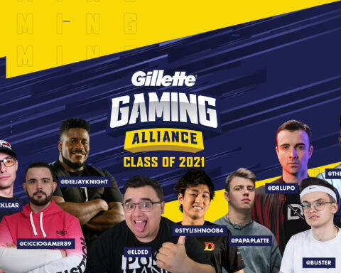 game alliance