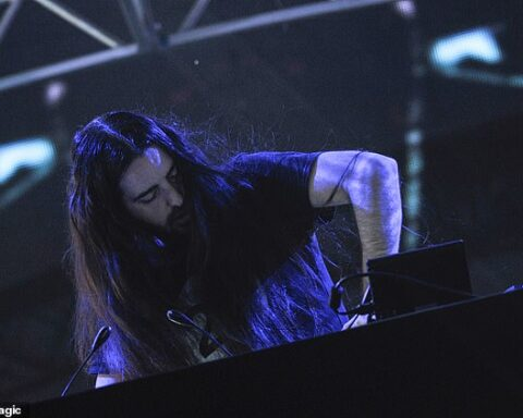 DJ Bassnectar