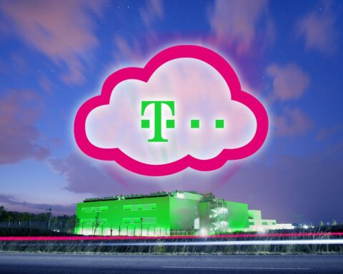 T-Systems develops project