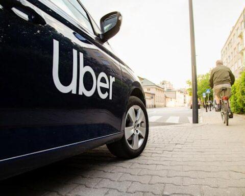 Uber, PayPal and Walgreens