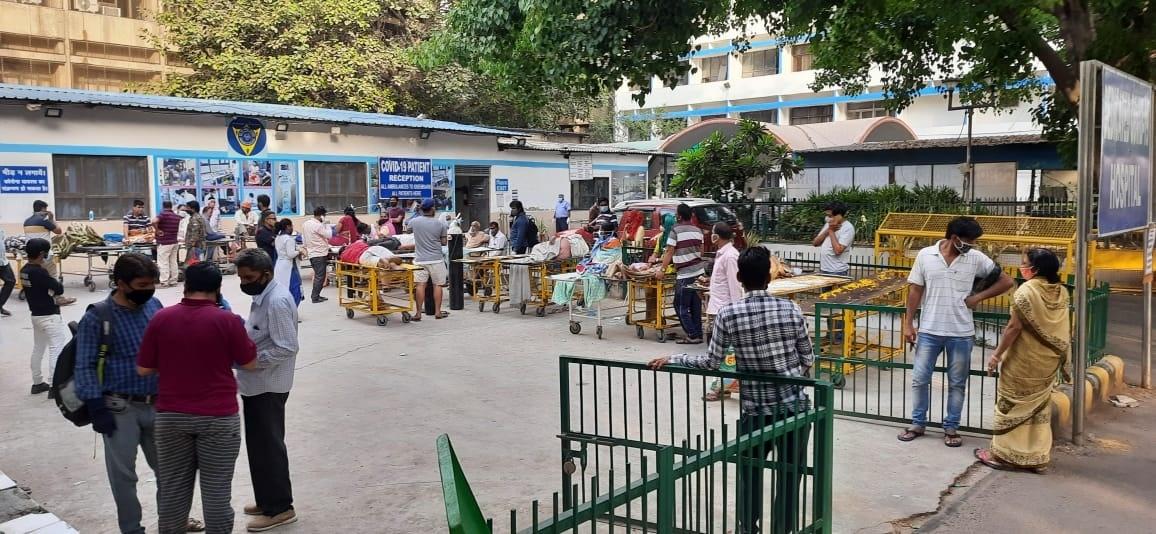 delhi GTB hospital