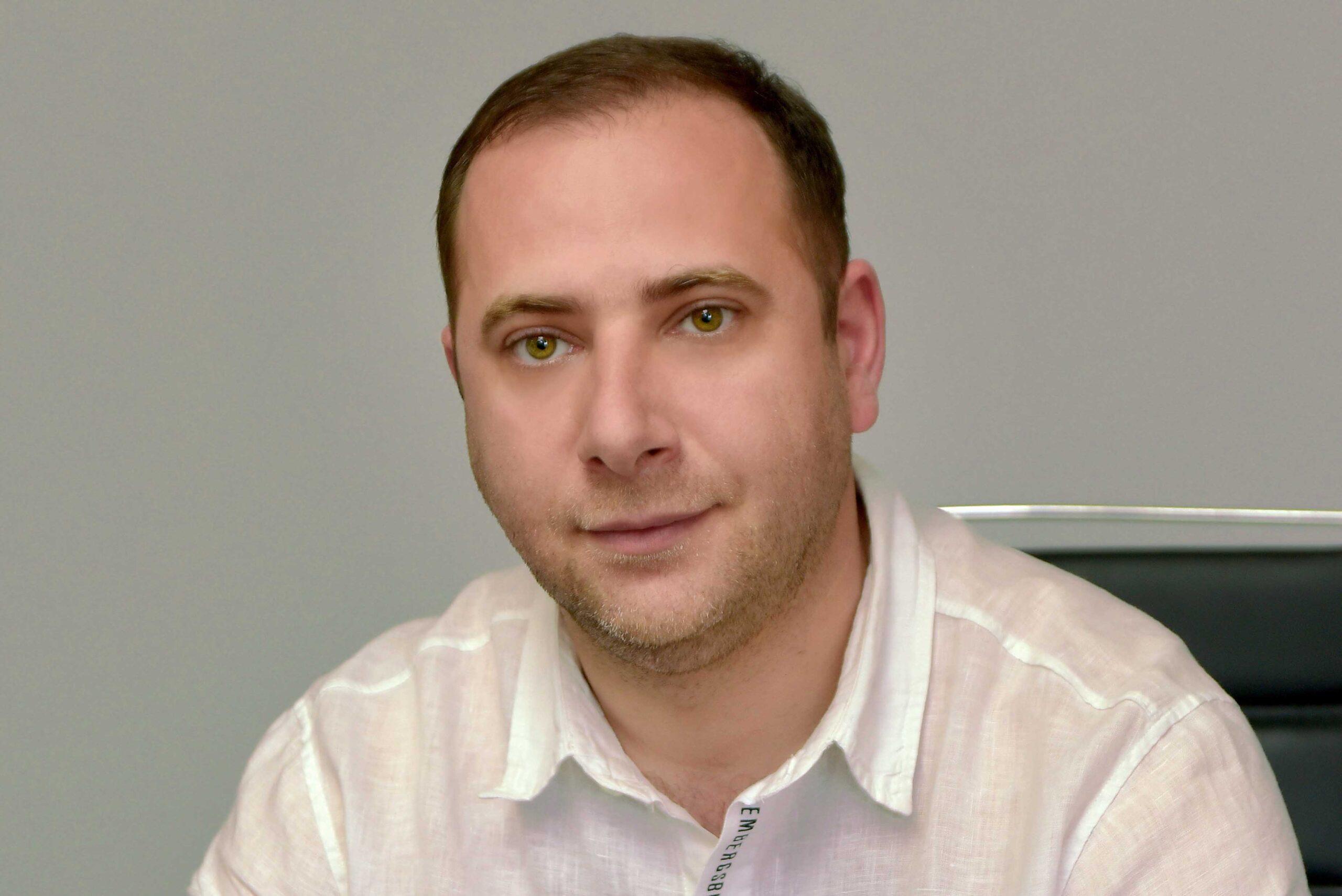 Giorgi Gurgenashvili