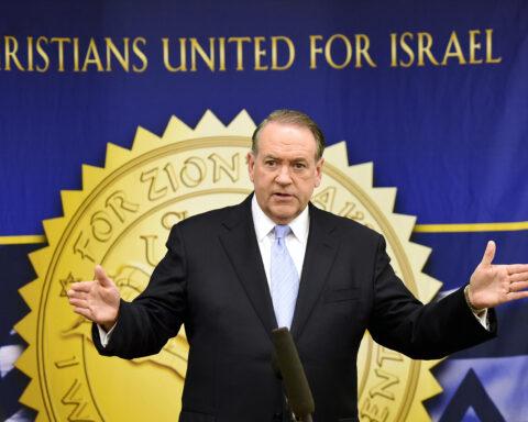 Christians United For Israel Forum - Washington