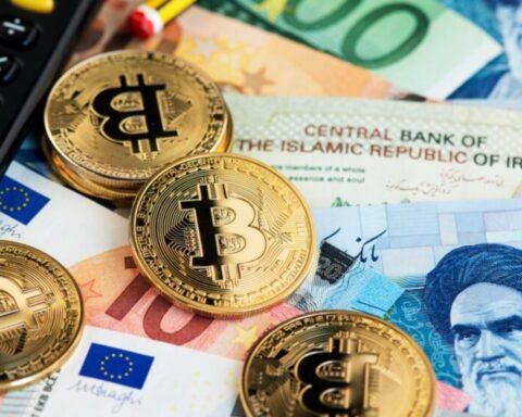 Cryptocurrency Irian