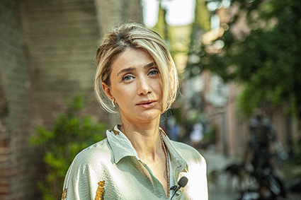 Natia Meparishvili