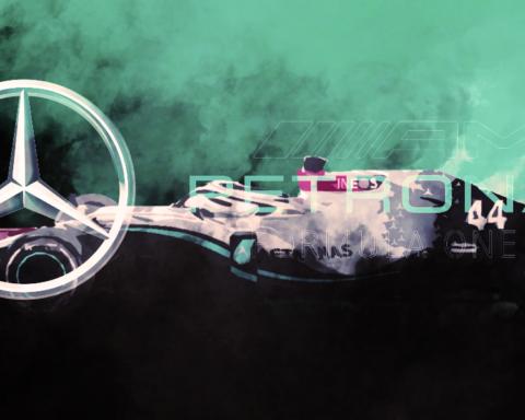 Mercedes-AMG Petronas