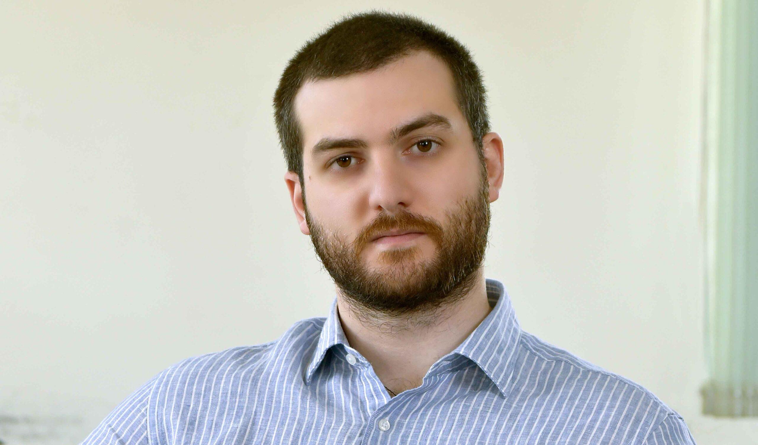 Aleksandre Kandelaki