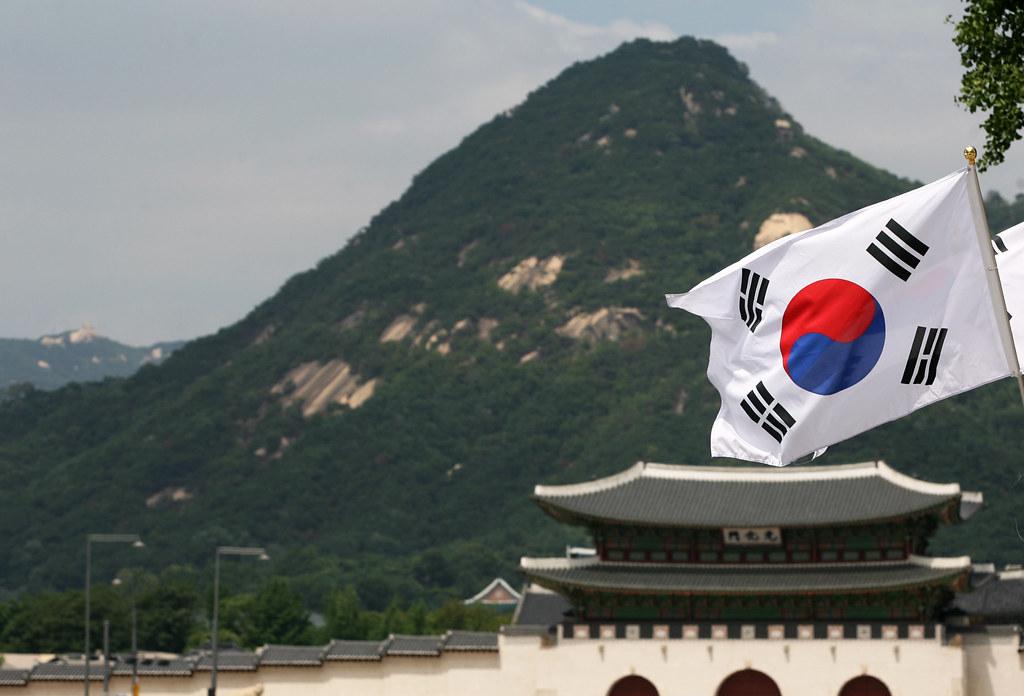 Republic of Korea Climate