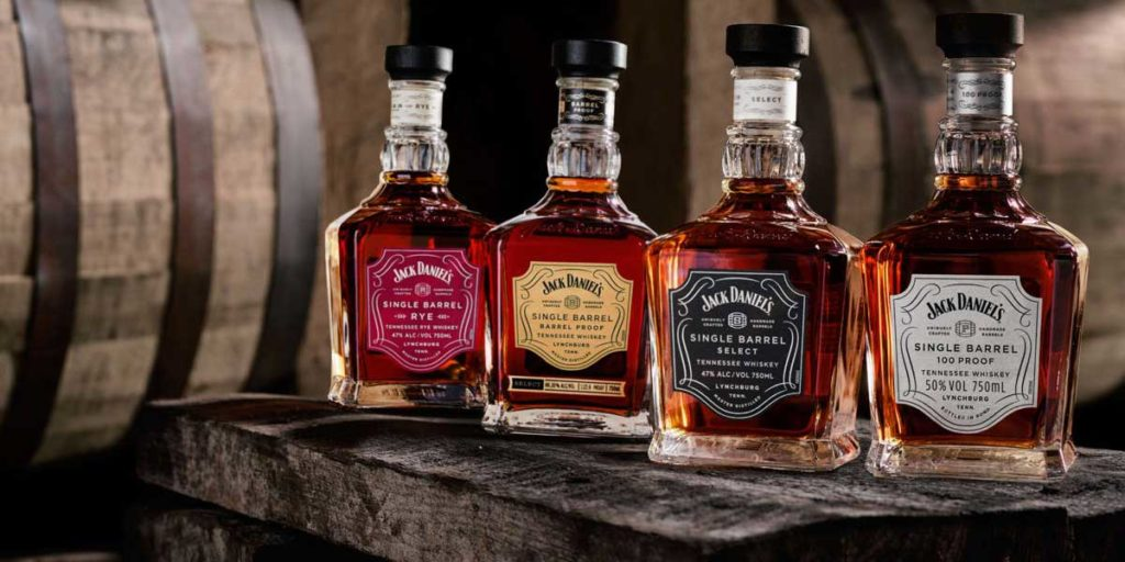 Tennessee Whiskey Day