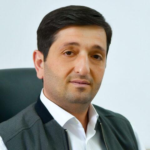 Valerian Bazadze