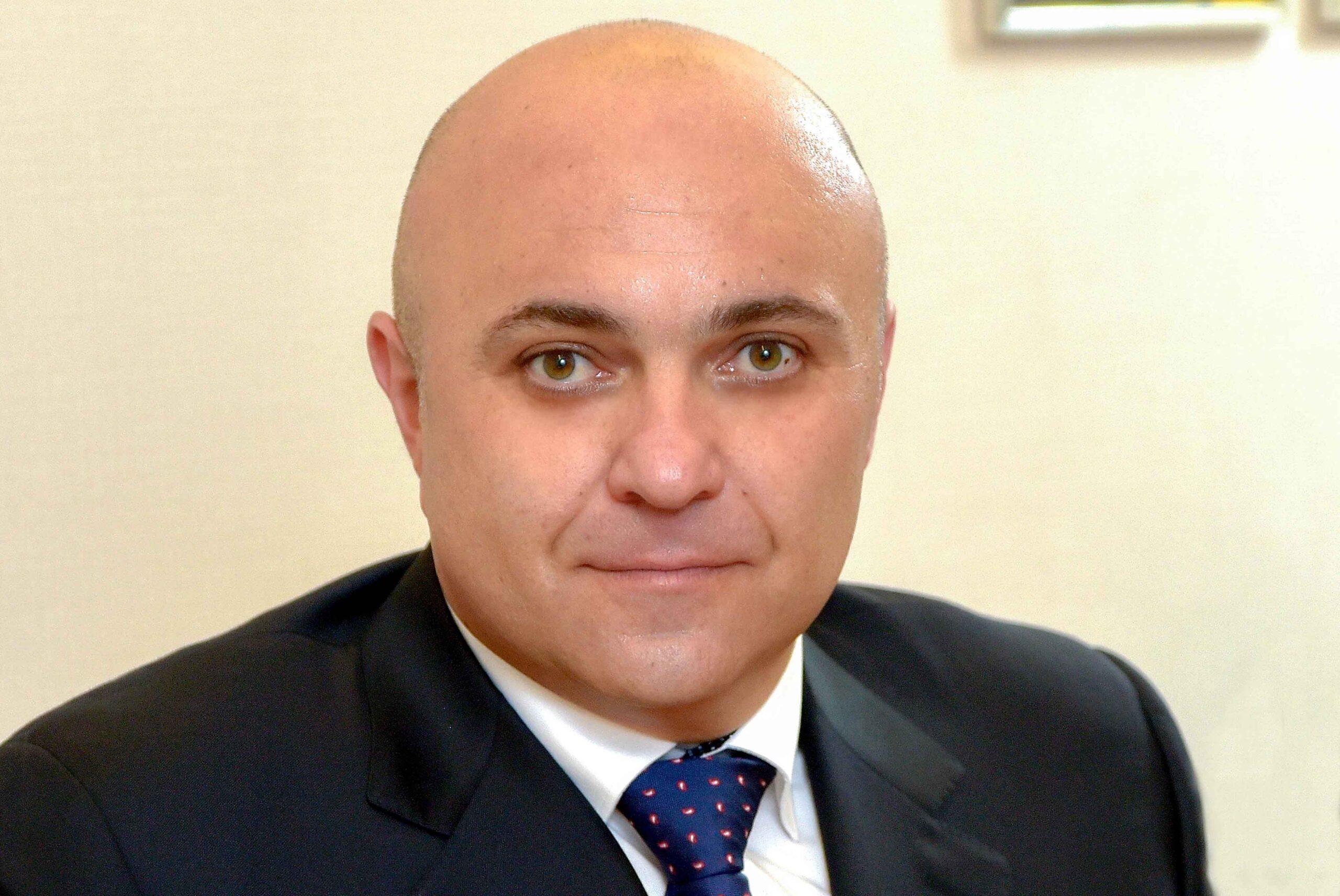 Vazha Okriashvili