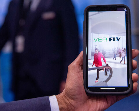 Verifly-American Airlines