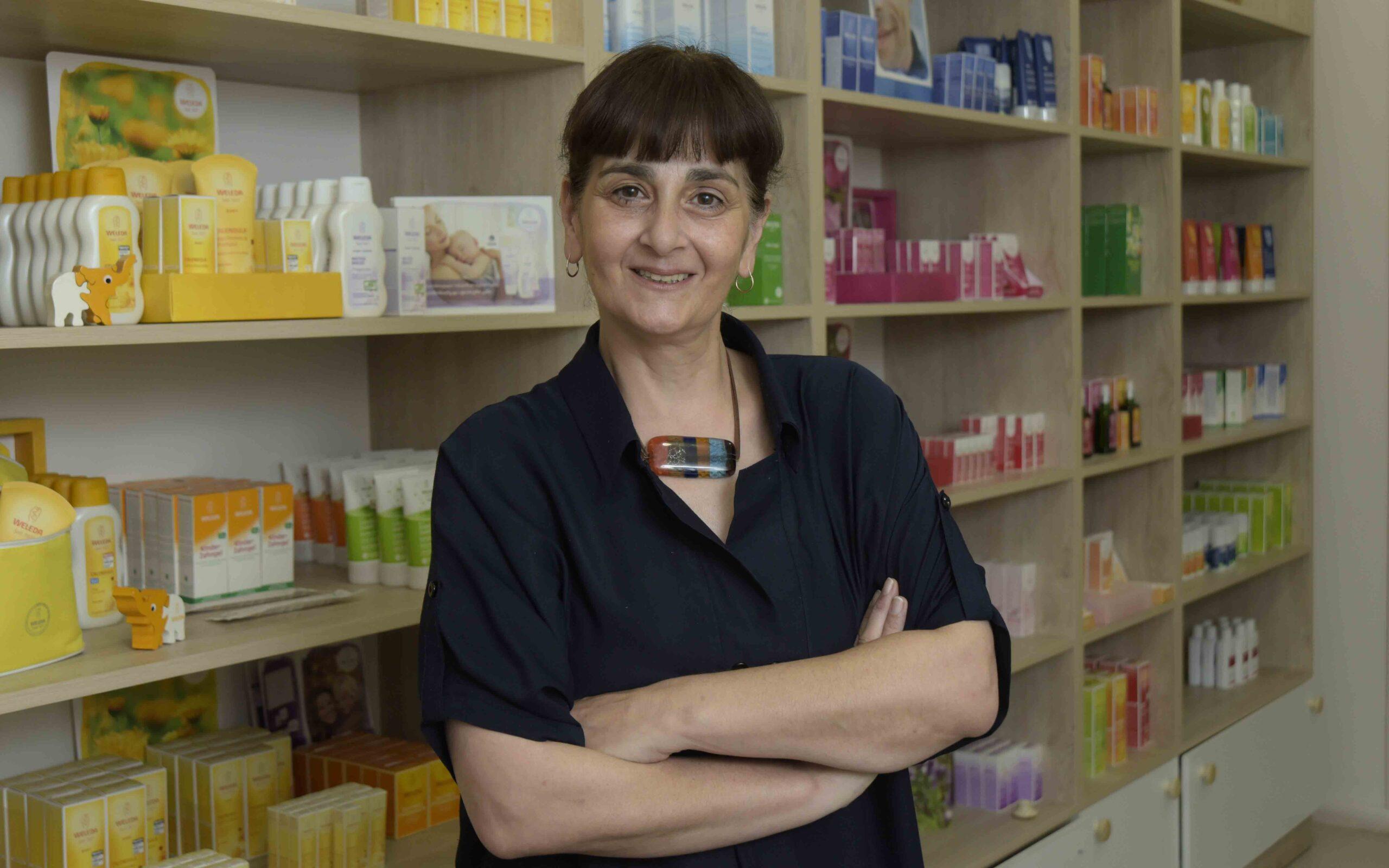 Lela Bakuradze