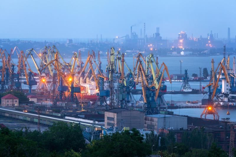 sea-commercial-port-night-mariupol-ukraine