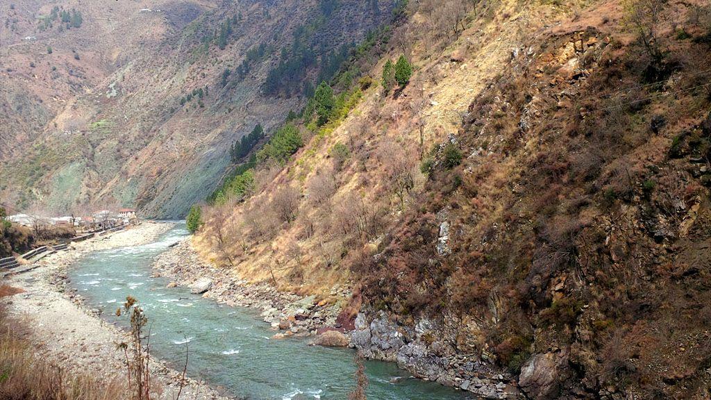 Balakot Valley