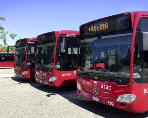 Citaro hybrid buses