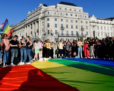 Hungary Banning LGBT Content In Schools