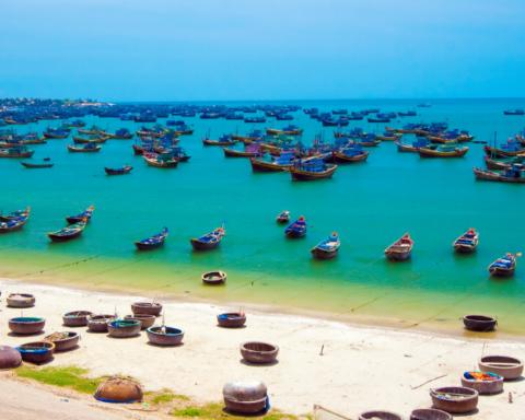 Vietnam Ocean