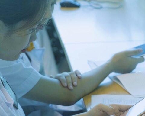 Vietnam nursing