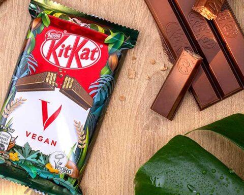 kitkat vegan feed