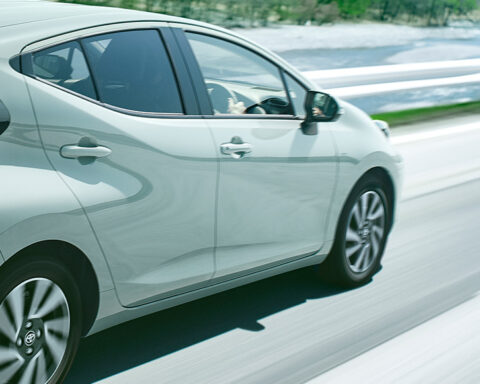 AQua Toyota New