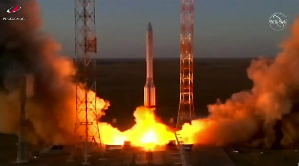 ERA launch pillars