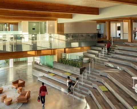 First-Tech-Federal-Credit-Union-Headquarters-Oregon