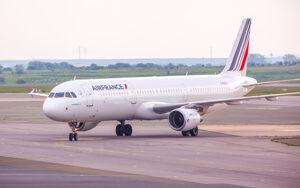 Air France A321