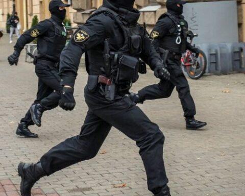 BELARUS-POLITICS-UNREST
