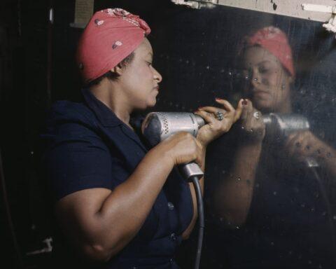 Black Women Work