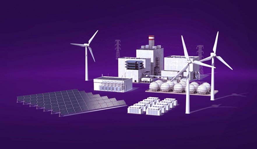 Decarbonizing