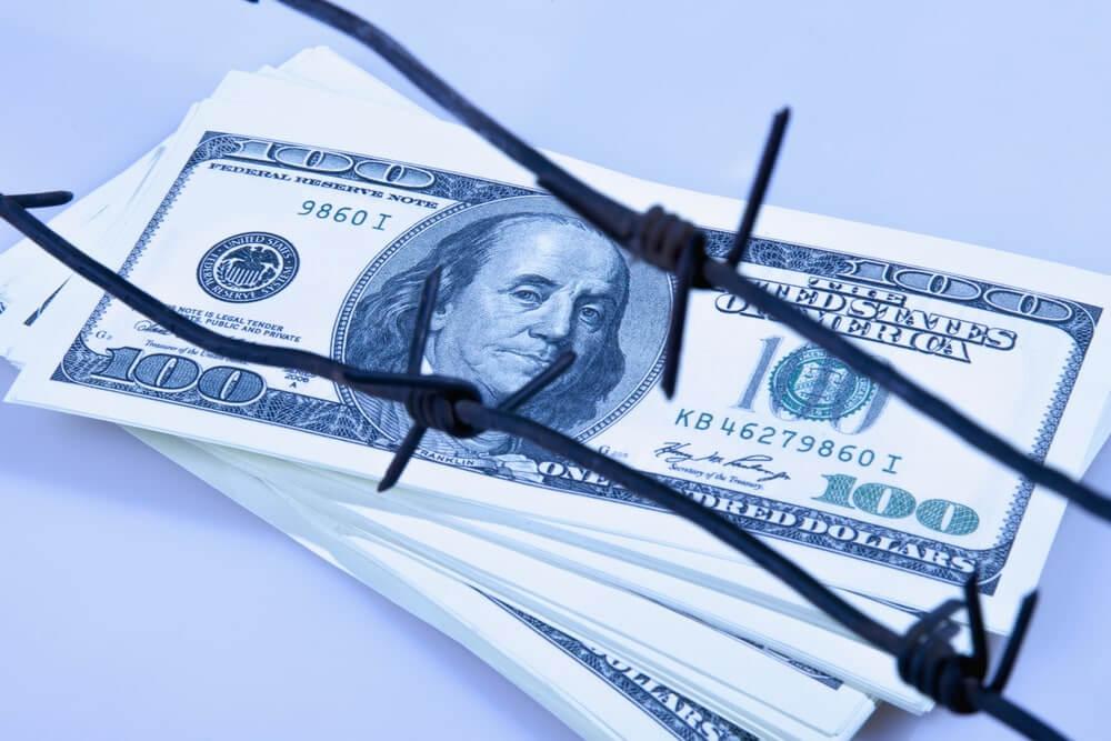 Financial Warfare