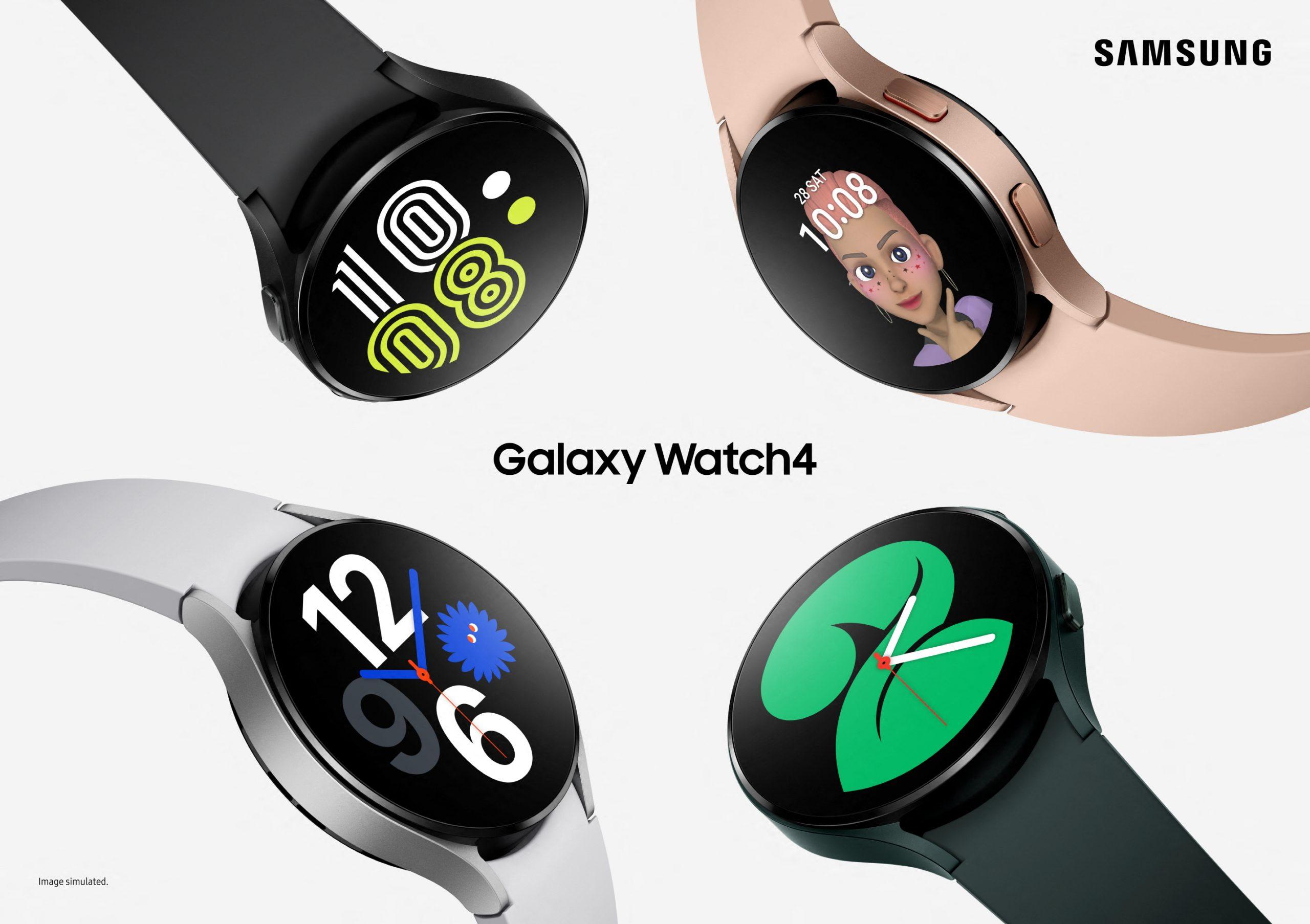 Galaxy Watch4 Classic