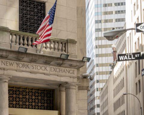 New York Stock Exchange 2