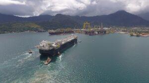 Shell Brazil Holding