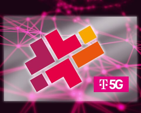 T system 5g