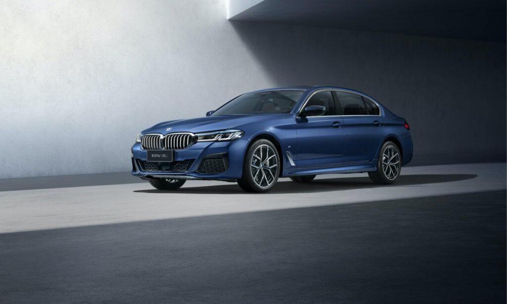 BMW 2023
