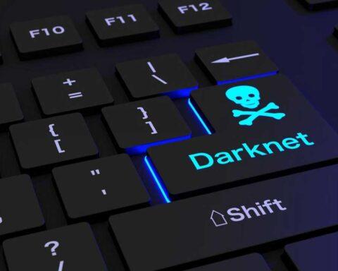 Dark Web Child Porn